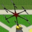 A Flying Hexacopter