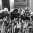 CyclingRace in Ahrensfelde / German Federal Archive