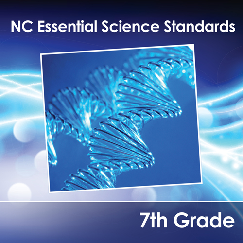 NC Essential Science Standards: 7th Grade