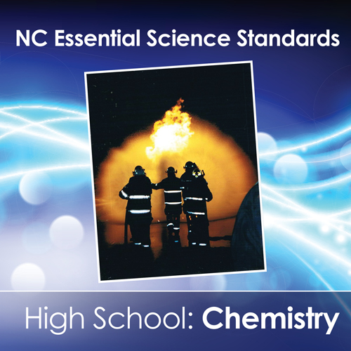 NC Essential Science Standards: Chemistry