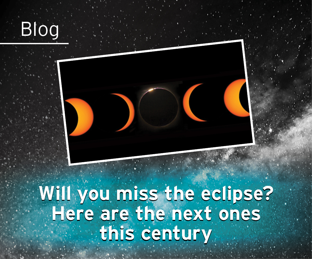 Will You Miss the Eclipse?