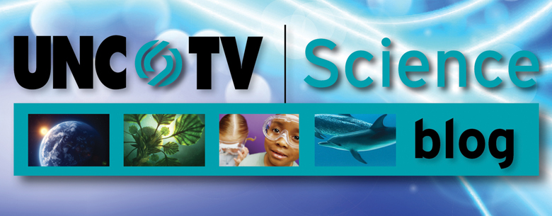 UNC-TV Science Blog
